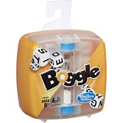 Classic Boggle Word Search Game For Kids Ages 8 and Up
