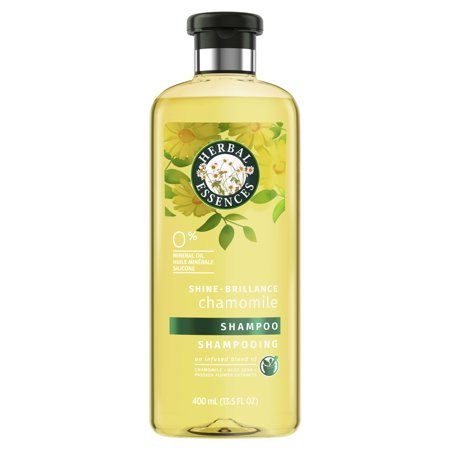 Herbal Essences Shine Collection Shampoo, 13.5 fl oz