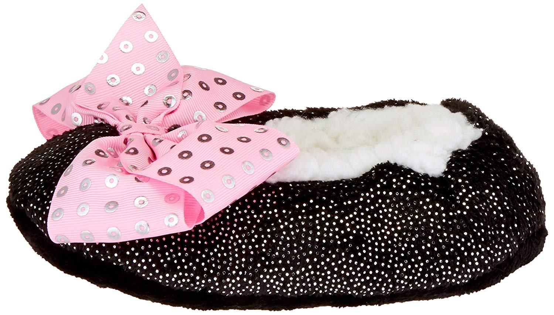 dd24f8c72ad6 Nick Jr - Nickelodeon Girls  Big JoJo Siwa Slipper Socks