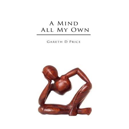 A Mind All My Own - eBook (A Mind Of My Own Elisabeth Maxwell)