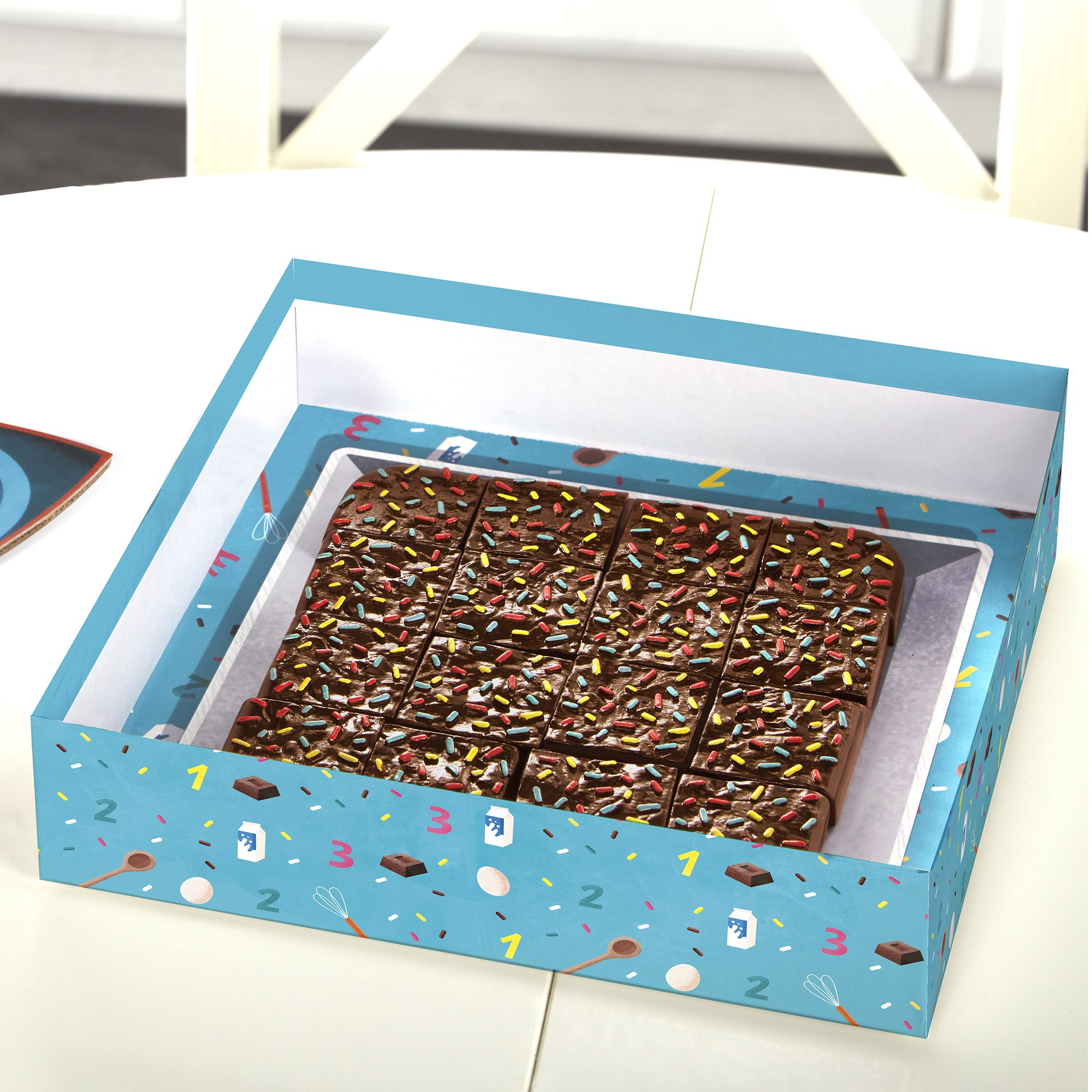 Educational Insights Brownie Match Game - image 2 of 5