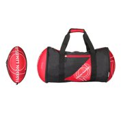 Aibecy Outdoor Sports Duffel Bag Gym Fitness Bag Foldable Men Women Workout Sports Carry Bag Travel Luggage Bag