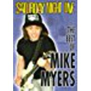 Saturday Night Live Best of Mike Myers [DVD] by
