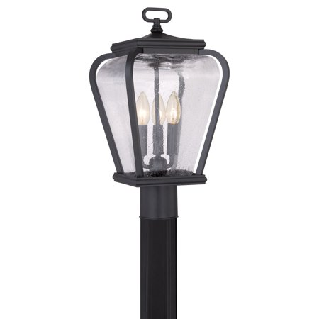 Quoizel Province PRV9009K Outdoor Post Lantern