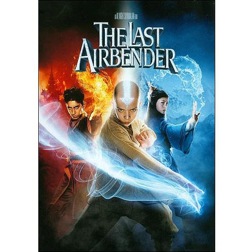 The Last Airbender (Widescreen)