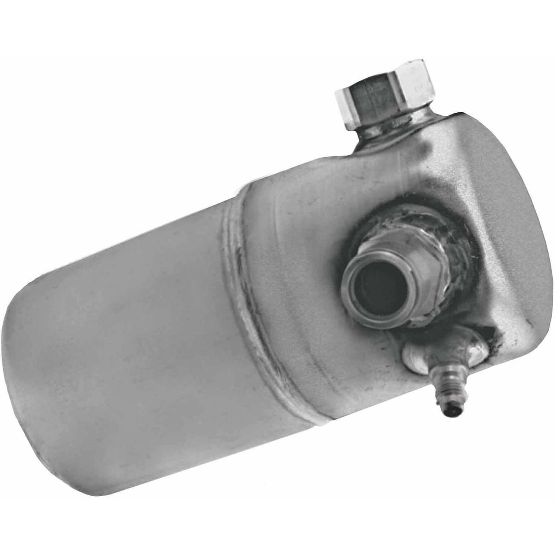 ACDelco Accumulator Air Conditioner, DEL15-1592