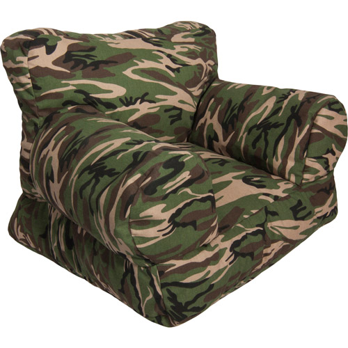 Comfort Research Mi Plush Kids Chair, Available in Multiple Colors