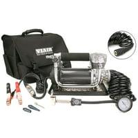 VIAIR 440P 150 PSI 12 Volt Powerful Portable Air Compressor Kit with Bag 44043