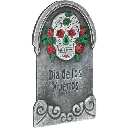Dia De Los Muertos Items (Loftus Dia De Los Muertos Graveyard 22