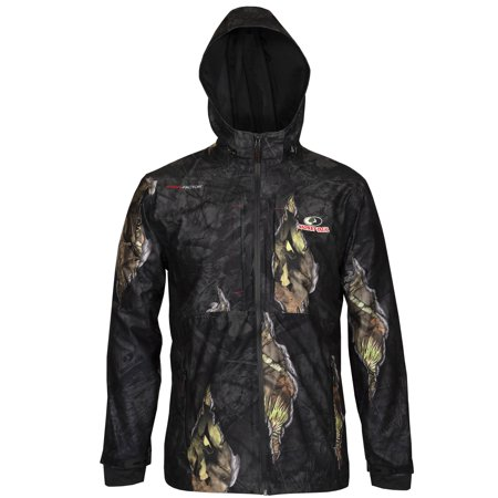 Mossy Oak Eclipse Men's Scent Control Hunting Jacket thumbnail