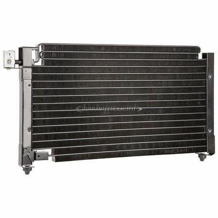 For Acura Integra 1990 1991 1992 A/C AC Air Conditioning Condenser Acura Integra Ac Heating