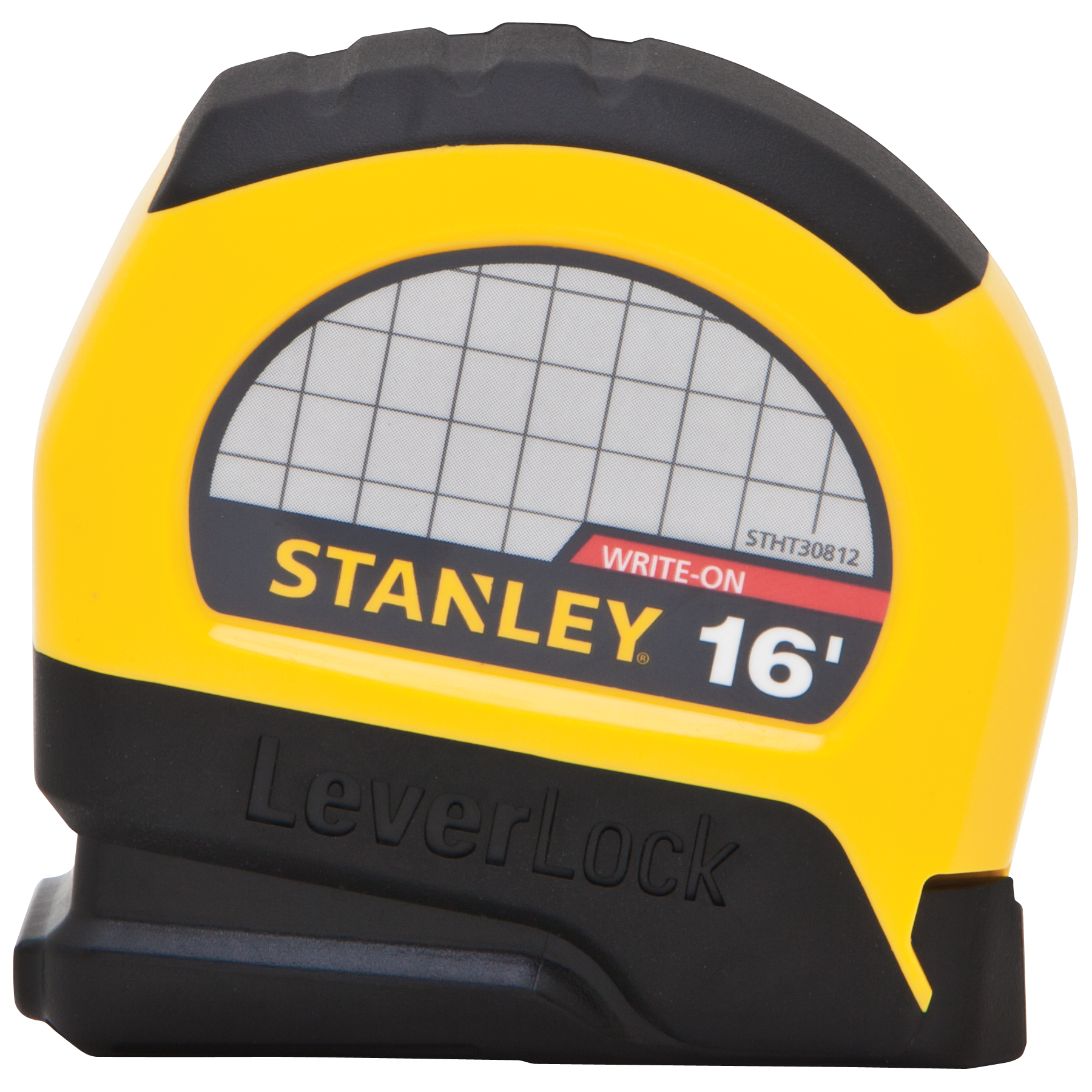 STANLEY STHT30812 16' LeverLock Tape Measure