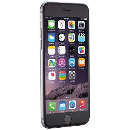Apple iPhone 6 64GB, Space Gray (T-Mobile)