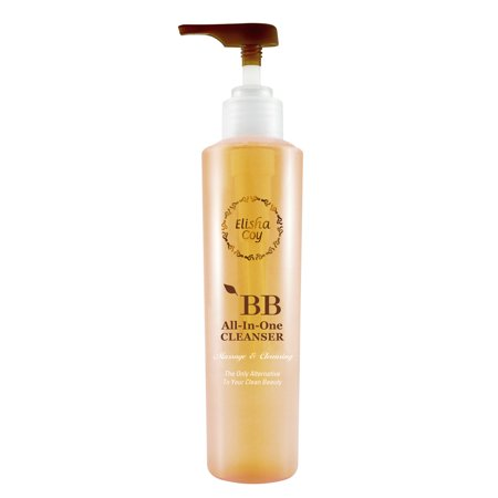 Elishacoy BB All-In-One Facial Cleanser