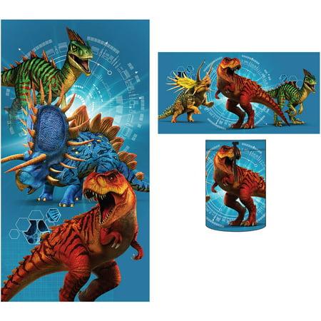 size 40 ec55c 7f6b5 Jurassic World 'Roaring Dinos' Sleeping Bag with Bonus Tote ...