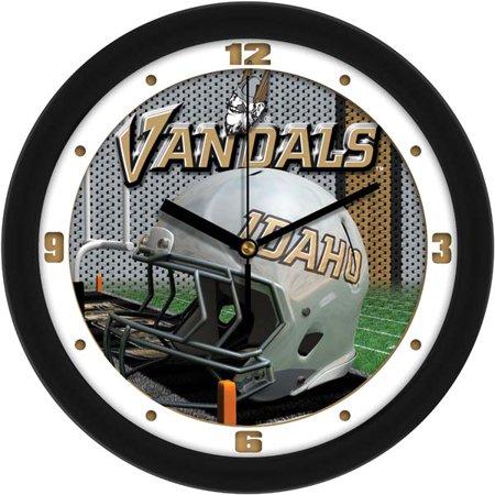Idaho Helmet Wall Clock