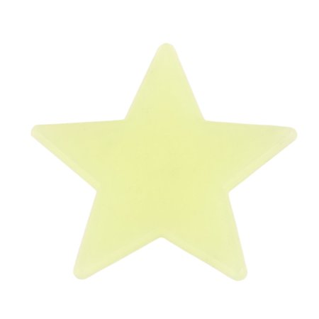 100PCS Home Wall Glow In The Dark Stars Stickers Decal Dreamy Noctilucent - Glow In The Dark Wall Decals