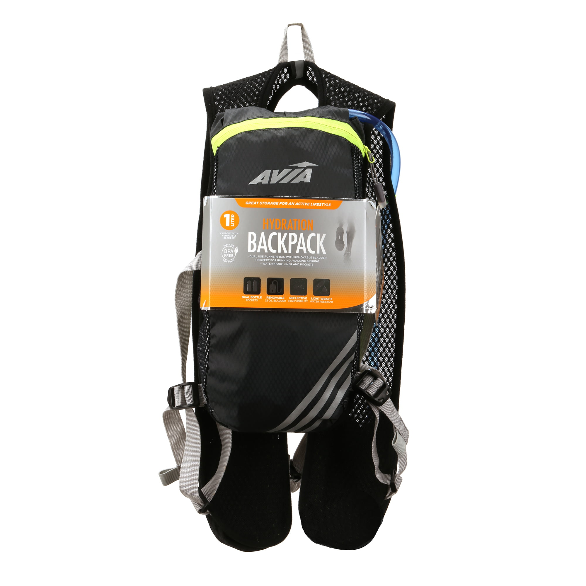 c232b54b42 Hydration Backpack Running Clearance | The Shred Centre