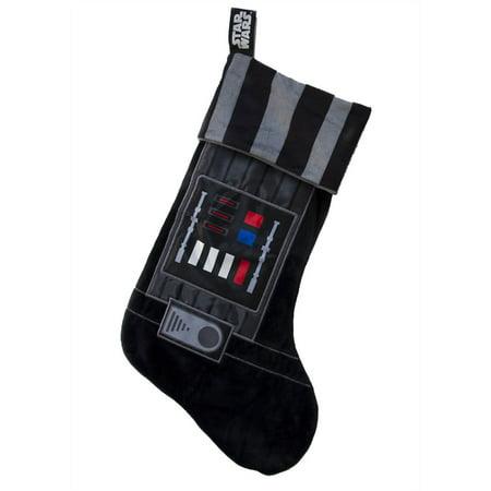 Star Wars Darth Vader Christmas Stocking ()