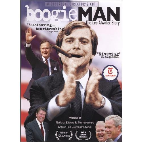 Boogie Man: The Lee Atwater Story (Widescreen)