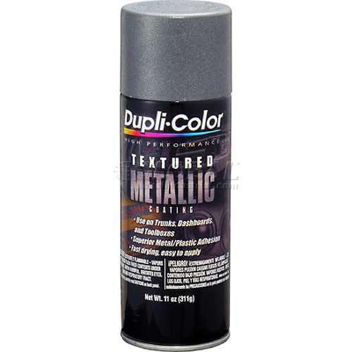 Dupli-Color MX101 Charcoal Textured Metallic Spray - 11 oz.