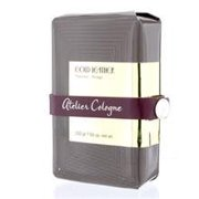 Atelier Cologne Gold Leather Soap For Men