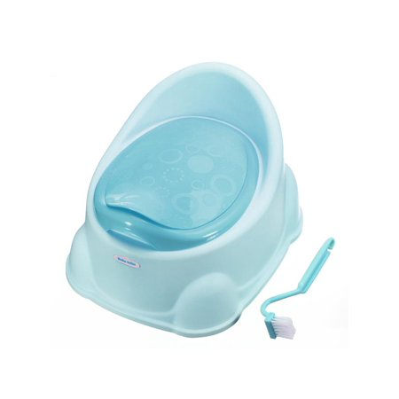 Lightweight Portable Leak-proof Toilet Seat Chair Training Potty Urinal with Removable Lid