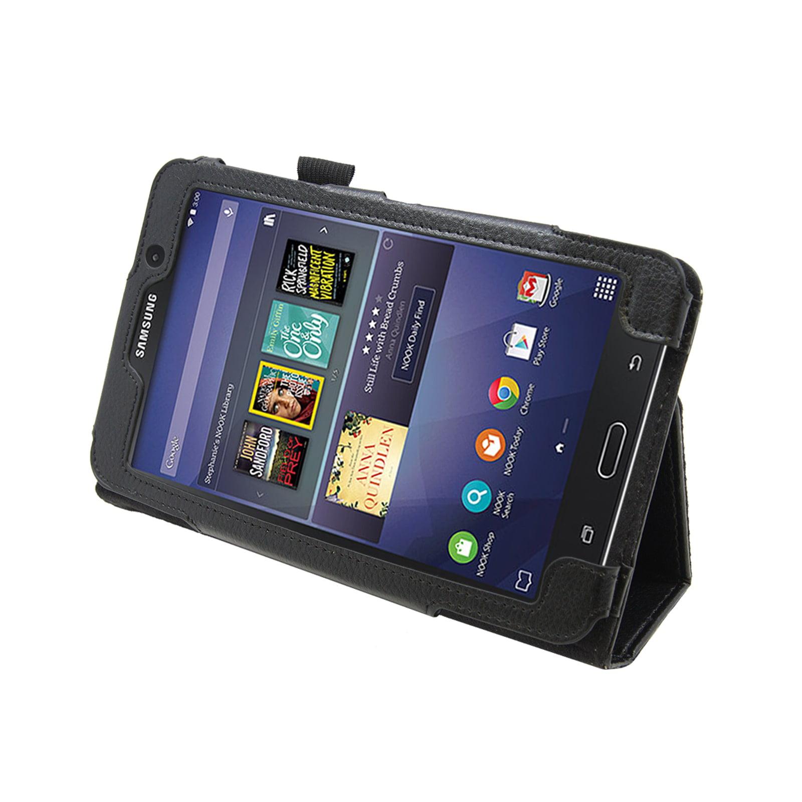 MGear Galaxy Tab 4 7.0 T230 PU Leather Case