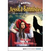 Jessica Bannister - Folge 005 - eBook