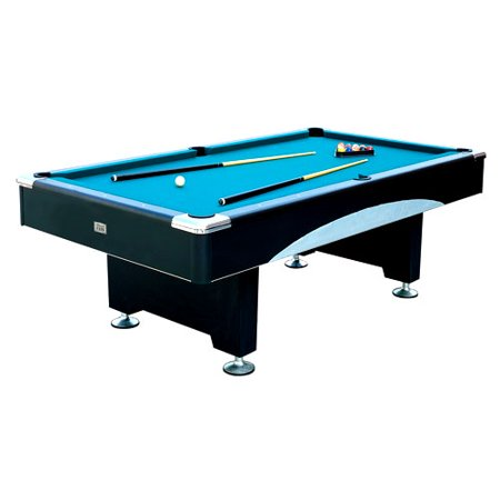 Minnesota Fats Billiard Table With Slate Core Play Surface - Slate core pool table