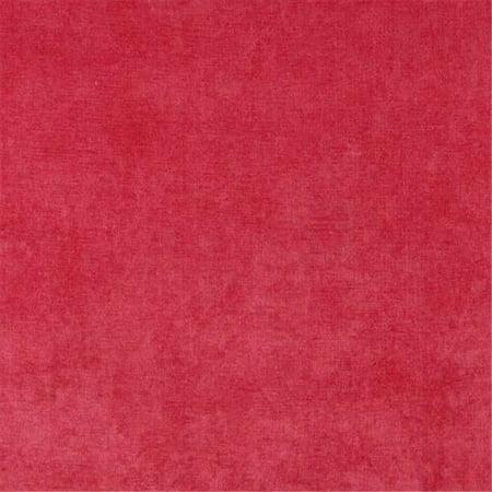 54 in. Wide Pink, Solid Woven Velvet Upholstery Fabric Pink Velvet Fabric