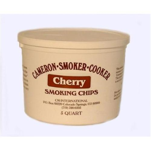 111956 Camerons Products Smoking Chips 5-Quart