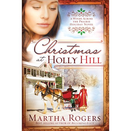 Christmas Hills - Christmas at Holly Hill
