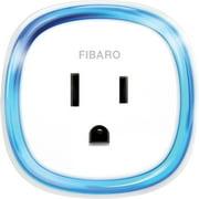 FIBARO FGWPB-121 ZW5 Smart Wall Plug with USB Port for Z-Wave