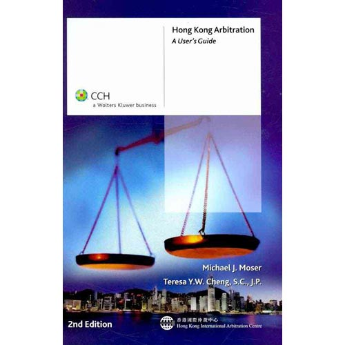 Arbitration in Hong Kong 2nd Edition