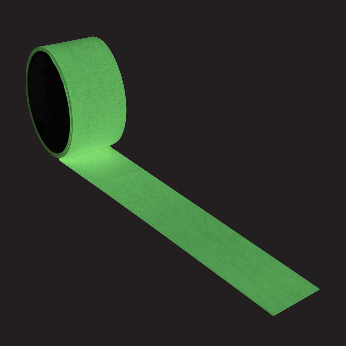 Duck Brand Glow Duct Tape, 188