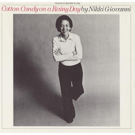 Smithsonian Folkways FW-09756-CCD Cotton Candy on a Rainy (Cotton Candy On A Rainy Day Analysis)