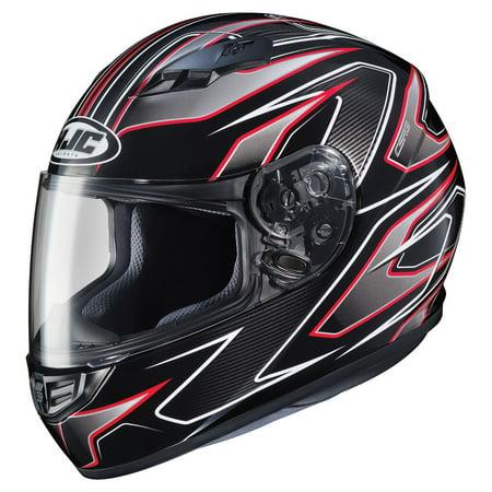 Motorcycle Helmet Spike (HJC CS-R3 Spike Motorcycle Helmet)