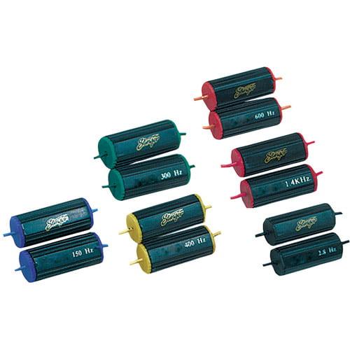 """STINGER SGJ95 Bass Blockers (0 - 2.8kHz @ 4_ 3 1/2"""" Speakers)"""