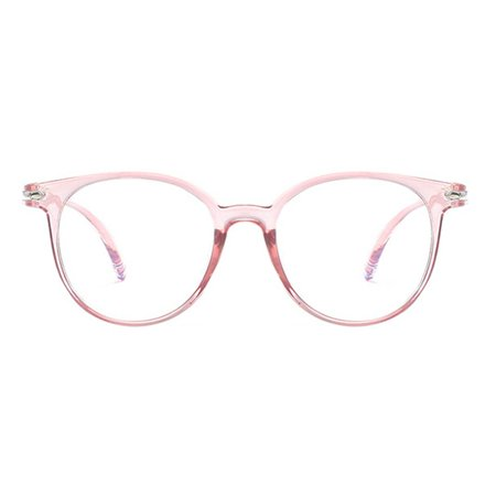 Blue Light Blocking Spectacles Anti Eyestrain Decorative Glasses Light Computer Radiation Protection (Specsavers Spectacles)