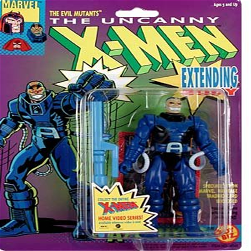 X-Men Apocalypse with Extending Body Action Figure by