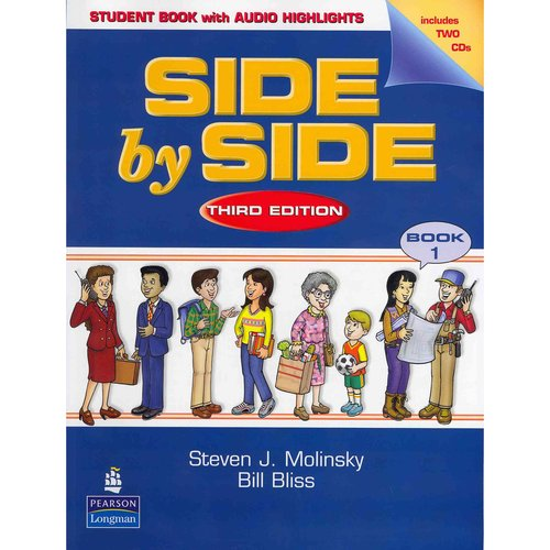 Side By Side 1 Book 1