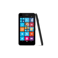 Microsoft Nokia Lumia 640 XL 8GB AT&T GSM Unlocked, Black