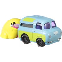 Hot Wheels Disney Pixar Toy Story Ducky & Bunny Character Car