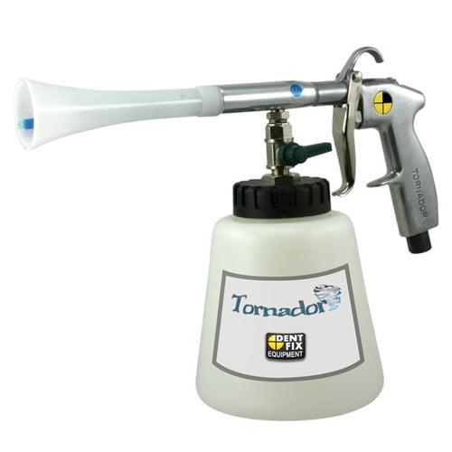 Dent Fix Equipment DF-Z010 Tornador Plus Cleaning Gun with Reservoir