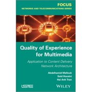Quality of Experience for Multimedia - eBook