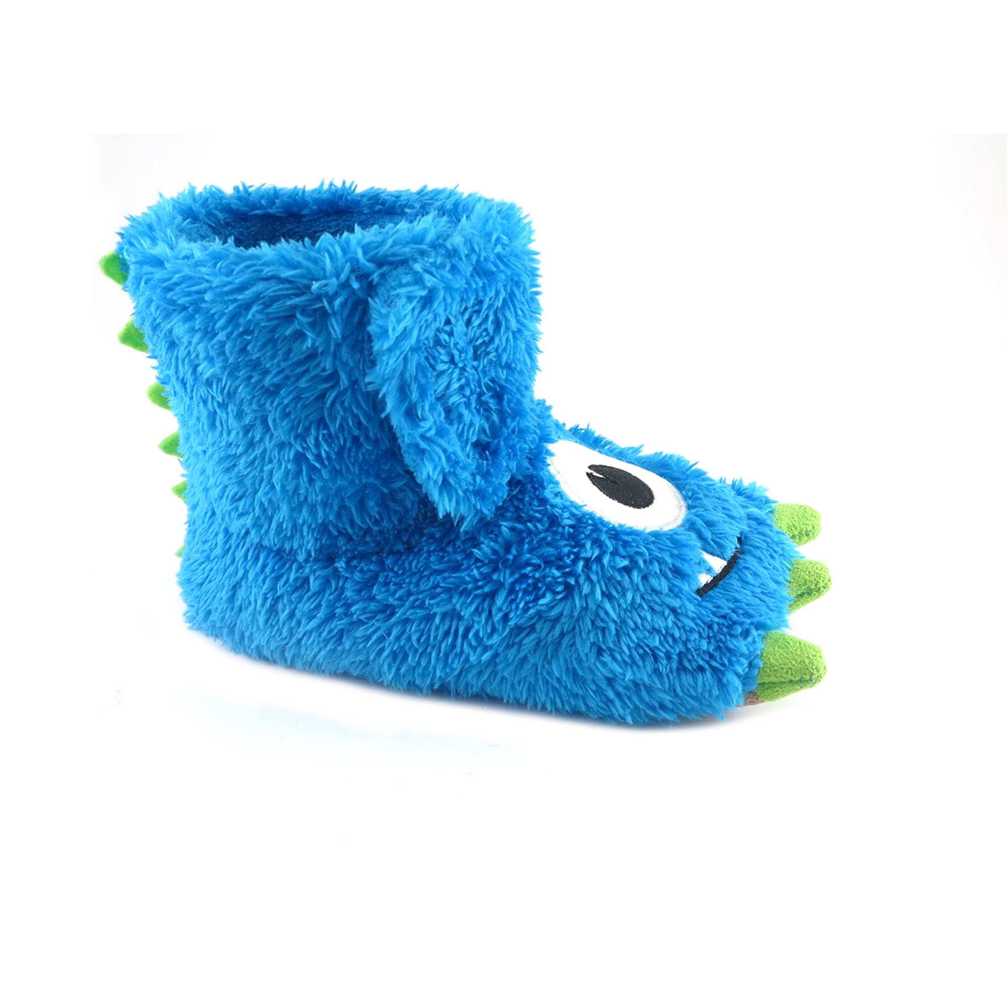 Toddler Boys' Claw Foot Slipper