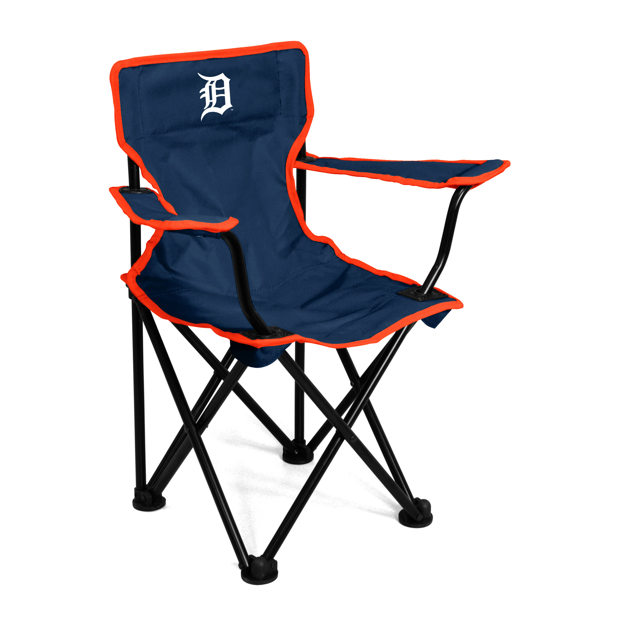Detroit Tigers Toddler Chair - No Size