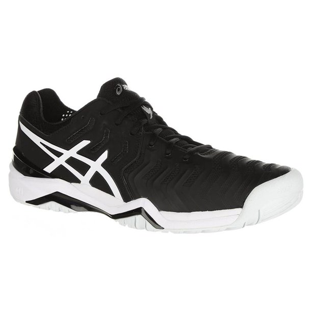 Asics Asics Gel Resolution 7 Novak Djokovic Mens Tennis Shoe Size 12 Walmart Com Walmart Com