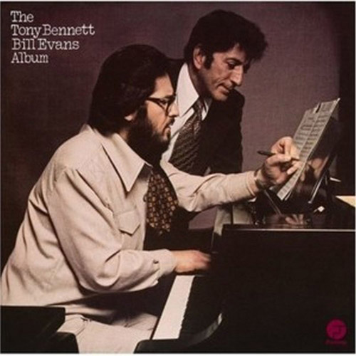 Tony Bennett & Bill Evans Album (Bonus Tracks)